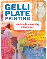Gelli Plate Printing PDF