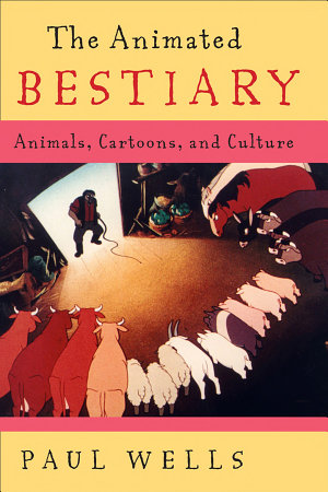 The Animated Bestiary PDF