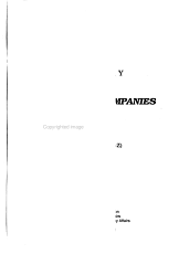 Directory of Joint Stock Companies in India PDF