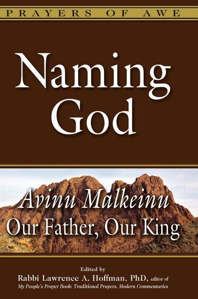 Naming God