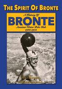 The Spirit Of Bronte