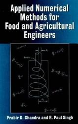 Applied Numerical Methods for Food and Agricultural Engineers PDF