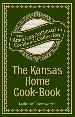 The Kansas Home Cook-Book