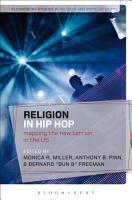 Religion in Hip Hop PDF