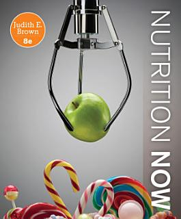 Nutrition Now Book