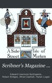 Scribner's Magazine ...: Volume 37