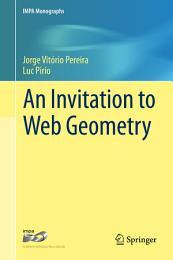 An Invitation to Web Geometry