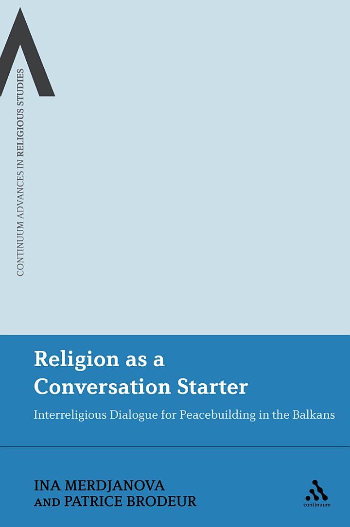 Religion as a Conversation Starter