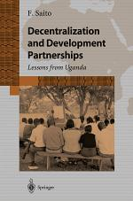 Decentralization and Development Partnership