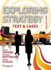Exploring Strategy: Pearson College, Edition 9