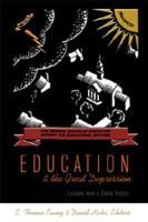 Education   the Great Depression PDF