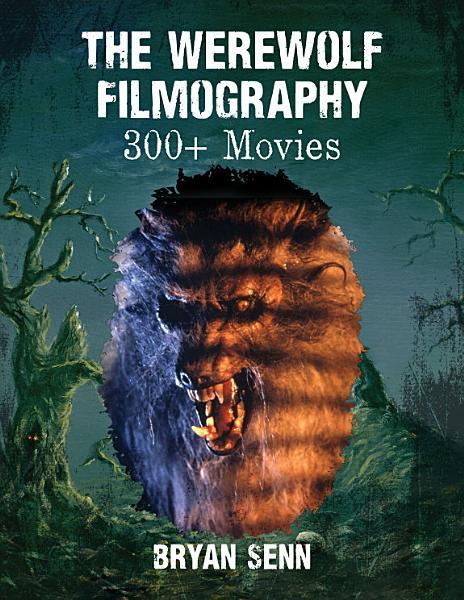 The Werewolf Filmography Pdf Book