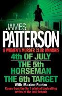 A Women s Murder Club Omnibus