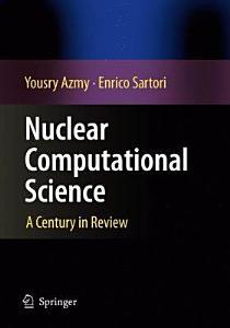 Nuclear Computational Science