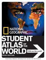 National Geographic Student Atlas of the World PDF