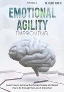 Emotional Agility Improving PDF