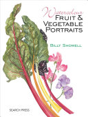 Watercolour Fruit   Vegetable Portraits PDF