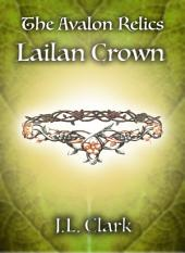 The Avalon Relics: Lailan Crown