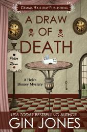 A Draw of Death: Helen Binney Mysteries book #3