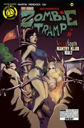 Zombie Tramp Ongoing #14