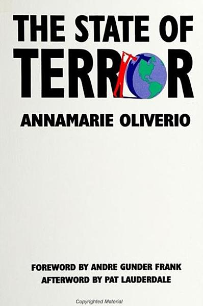 State Of Terror The