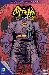 Batman '66 (2013-) #41