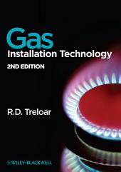 Gas Installation Technology: Edition 2