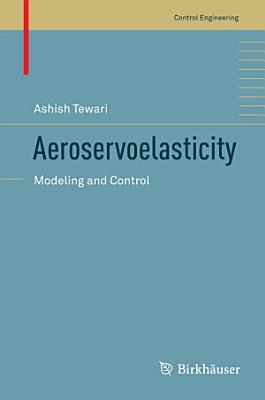 Aeroservoelasticity