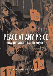 Peace at Any Price PDF