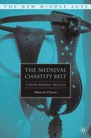 The Medieval Chastity Belt PDF
