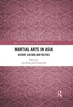 Martial Arts in Asia