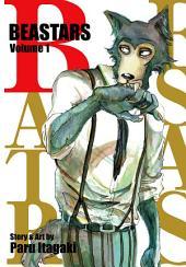 BEASTARS: Volume 1