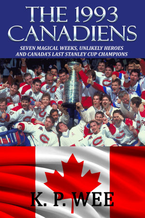 The 1993 Canadiens