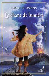Le chant de lumière : T5 - The Summoning