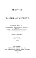 A Treatise on the Practice of Medicine PDF