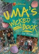 Descendants 2  Uma s Wicked Book