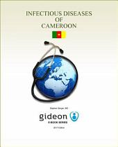 Infectious Diseases of Cameroon: 2017 edition