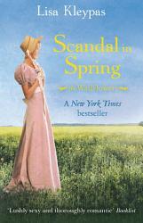 Scandal In Spring Book PDF