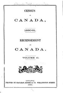 Census of Canada 1851 52  PDF