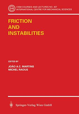 Friction and Instabilities
