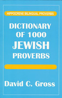 Dictionary of 1000 Jewish Proverbs PDF