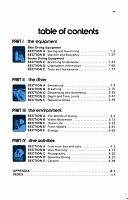 Open Water Sport Diver Manual PDF