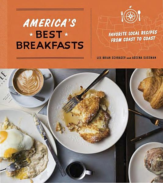 Download America s Best Breakfasts Book