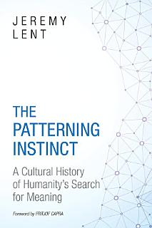 The Patterning Instinct Book