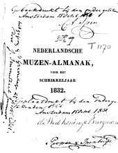 Muzen-almanak: Volume 15