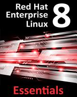 Red Hat Enterprise Linux 8 Essentials PDF