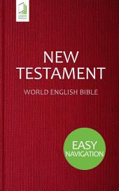 New Testament: Easy Navigation