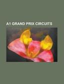 A1 Grand Prix Circuits