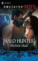 Halo Hunter  Mills   Boon Nocturne Bites   Of Angels and Demons  Book 1  PDF