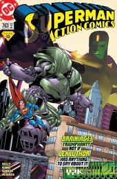 Action Comics (1938-) #763